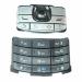 Klávesnice Nokia N80 patina originální-Originální klávesnice pro mobilní telefon Nokia :Nokia N80patina - dva díly