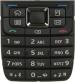 Klávesnice Nokia E51 černá originální-Originální klávesnice pro mobilní telefon Nokia :Nokia E51černá