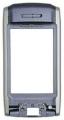 Kryt Sony-Ericsson P910 stříbrný originál-Originální přední kryt vhodný pro mobilní telefony Sony-Ericsson: Sony-Ericsson P910