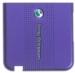Kryt Sony-Ericsson S500i kryt antény fialový-Originální kryt antény vhodný pro mobilní telefony Sony-Ericsson: Sony-Ericsson S500i
