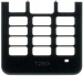 Kryt Sony-Ericsson T280i kryt klávesnice černý-Originální kryt klávesnice vhodný pro mobilní telefony Sony-Ericsson: Sony-Ericsson T280i
