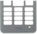 Kryt Sony-Ericsson T280i kryt klávesnice stříbrný-Originální kryt klávesnice vhodný pro mobilní telefony Sony-Ericsson: Sony-Ericsson T280i