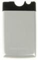 Kryt Sony-Ericsson T610 kryt baterie stříbrný-Originální kryt baterie vhodný pro mobilní telefony Sony-Ericsson: Sony-Ericsson T610