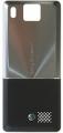 Kryt Sony-Ericsson T650i kryt baterie modrý-Originální kryt baterie vhodný pro mobilní telefony Sony-Ericsson: Sony-Ericsson T650i