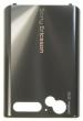 Kryt Sony-Ericsson T700 kryt baterie černý-Originální kryt baterie vhodný pro mobilní telefony Sony-Ericsson: Sony-Ericsson T700