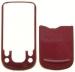 Kryt Sony-Ericsson W550 / W600 candy red-Kryt vhodný pro mobilní telefony Sony-Ericsson: Sony-Ericsson W550 / W600