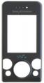 Kryt Sony-Ericsson W580i šedý originál-Originální přední kryt vhodný pro mobilní telefony Sony-Ericsson: Sony-Ericsson W580i