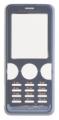 Kryt Sony-Ericsson W610 stříbrný originál-Originální přední kryt vhodný pro mobilní telefony Sony-Ericsson: Sony-Ericsson W610