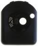 Kryt Sony-Ericsson W660i kryt antény černý-Originální kryt antény vhodný pro mobilní telefony Sony-Ericsson: Sony-Ericsson W660i