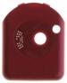 Kryt Sony-Ericsson W660i kryt antény červený-Originální kryt antény vhodný pro mobilní telefony Sony-Ericsson: Sony-Ericsson W660i