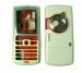 Kryt Sony-Ericsson W800 bílý-Kryt vhodný pro mobilní telefony Sony-Ericsson: Sony-Ericsson W800bílý