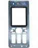 Kryt Sony-Ericsson W880i stříbrný originál-Originální kryt vhodný pro mobilní telefony Sony-Ericsson: Sony-Ericsson W880i
