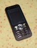 Kryt Sony-Ericsson W890i černý originál-Originální přední kryt vhodný pro mobilní telefony Sony-Ericsson: Sony-Ericsson W890i