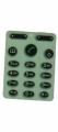 Siemens klávesnice C35 -náhradní klávesnice pro telefon Siemens C35