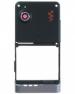Střední díl Sony-Ericsson W910 originál-Originální střední díl pro mobilní telefony Sony-Ericsson: Sony-Ericsson W910