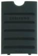 Kryt Samsung B2700 kryt baterie černý-Originální kryt baterie vhodný pro mobilní telefony Samsung: Samsung B2700