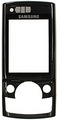 Kryt Samsung G600 šedý originál-Originální kryt vhodný pro mobilní telefony Samsung: Samsung G600