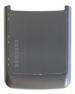 Kryt Samsung G800 kryt baterie stříbrný-Originální kryt baterie vhodný pro mobilní telefony Samsung: Samsung G800