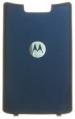Kryt Motorola K1 kryt baterie modrý-Originální kryt baterie vhodný pro mobilní telefony Motorola: Motorola K1