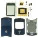 Kryt Motorola V3 černý originál -Originální kryt vhodný pro mobilní telefony Motorola: Motorola V3