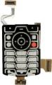 Flex kabel Motorola V3 RAZR-Kvalitní flex kabel + membrána klávesnice pro mobilní telefon Motorola:Motorola V3 RAZRSpecifikace:* Kvalitní flex kabel + membrána klávesnice, slouží pro propojení základní desky mobilního telefonu s LCD mobilního telefonu