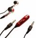 Hands free MP3 STEREO LUX EXTRA-Hands free pro mobilní telefony a přehrávače :MP3 s jackem 3,5mm