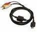 TV- OUT kabel pro LG KU990-Datový kabel je audio-video kabel určený pro připojení mobilního zařízení s televizí nebo monitorem pro mobilní telefony:LG GB110 / GB220 / GB250 / GD910 / GM310 / HB620T / KB770 / KC550 / KC780 / KC910 Renoir / KE360 / KE500 / KE520 / KE590 / KE800 / KE820 / KE850 Prada / KE970 Shine / KF300 / KF310 / KF510 / KF600 / KF700 / KF750 Secret / KF900 Prada II / KG250 / KG275 / KG280 / KG285 / KG320s / KG375 / KG800 Chocolate / KG810 / KG90 / KM380 / KM500 / KM900 Arena / KP100 / KP130 / KP170 / KP235 / KP260 / KP302 / KP500 Cookie / KS10 / KS20 / KS360 / KS500 / KT520 / KT610 / KU250 / KU311 / KU380 / KU450 / KU580 / KU730 / KU800 / KU950 / KU970 / KU990 Viewty / KU990i Viewvty / L600v / MG800 / MG810 / MX800...