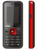 TELEFON DUAL SIM myPhone 3010 ČERVENÝ-Elegantní, praktický DualSIM telefon s jednoduchým ovládáním a velmi zajímavou cenou. Kapacitu telefonu je možné rozšířit pomocí paměťové karty microSD až o 2GB. Hlavní funkce:    * Podpora dvou SIM karet najednou, příjem a volání z obou SIM    * Příjem i odesílání SMS nebo MMS na obě/z obou SIM    * LCD displej 1,8