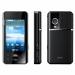 """TELEFON DUAL SIM myPhone A320 ČERNÝ s OS Android-První mobilní telefon s operačním systémem Android s technologií DualSIM, 3"""" celodotykovým displejem, 5 Mpix fotoaparátem, snadným přístupem na internet a e-mail prostřednictvím Wi-Fi připojení. Kapacitu telefonu je možné rozšířit až o 16GB pomocí paměťové karty typu microSDHC.Předinstalovaná aplikace SlideME, která nabízí katalog s několika tisíc i aplikací a her."""