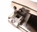 Profesionální vysekávač SIM karty 2v1-Profesionální vysekávač SIM karty 2v1. Slouží pro profesionální výsek sim karet k aplikaci pro universální adaptér pro dvě SIM karty.