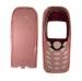 Kryt Siemens A60/C60 - růžový originál-Kryt vhodný pro mobilní telefony Siemens:Siemens A60/C60- Barva krytu růžový originál- Výměnný kryt pro Siemens A60/C60- Sada obsahuje pření a zadní díl krytu- Ekonomické balení v sáčku