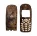 Kryt Siemens A60/C60 - rys-Kryt vhodný pro mobilní telefony Siemens:Siemens A60/C60- Barva krytu rys - Výměnný kryt pro Siemens A60/C60- Sada obsahuje pření a zadní díl krytu- Ekonomické balení v sáčku