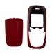 Kryt Siemens C65 - červený -Kryt vhodný pro mobilní telefony Siemens:Siemens C65- Barva krytu červený - Výměnný kryt pro Siemens C65- Sada obsahuje pření a zadní díl krytu- Ekonomické balení v sáčku