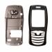 Kryt Siemens ST55/60 - černý-Kryt vhodný pro mobilní telefony Siemens:Siemens ST55/60- Barva krytu černý- Výměnný kryt pro Siemens ST55/60- Sada obsahuje pření a zadní díl krytu- Ekonomické balení v sáčku