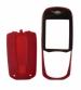 Kryt Siemens CX65/70 - červený-Kryt vhodný pro mobilní telefony Siemens:Siemens CX65/70- Barva krytu červený- Výměnný kryt pro Siemens CX65- Sada obsahuje pření a zadní díl krytu- Ekonomické balení v sáčku