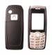 Kryt Siemens CX75 - modročerný-Kryt vhodný pro mobilní telefony Siemens:Siemens CX75- Barva krytu modročerný- Výměnný kryt pro Siemens CX75- Sada obsahuje pření a zadní díl krytu- Ekonomické balení v sáčku
