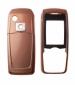Kryt Siemens CX75 - zlatý-Kryt vhodný pro mobilní telefony Siemens:Siemens CX75- Barva krytu zlatý- Sada obsahuje pření a zadní díl krytu- Ekonomické balení v sáčku
