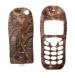 Kryt Siemens C45 - sfinga- Kryt vhodný pro mobilní telefony Siemens:Siemens C45- Barva krytu veselé děvčata- Výměnný kryt pro Siemens C45- Sada obsahuje pření a zadní díl krytu- Ekonomické balení v sáčku