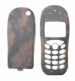 Kryt Siemens C45 - obláčky-Kryt vhodný pro mobilní telefony Siemens:Siemens C45- Barva krytu obláčky- Výměnný kryt pro Siemens C45- Sada obsahuje pření a zadní díl krytu- Ekonomické balení v sáčku