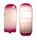 Kryt Siemens C45 - bíločervený-Kryt vhodný pro mobilní telefony Siemens:Siemens C45- Barva krytu bíločervený- Výměnný kryt pro Siemens C45- Sada obsahuje pření a zadní díl krytu- Ekonomické balení v sáčku