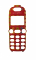 Kryt Alcatel OT 310 - barevný originál   -Originální kryt vhodný pro mobilní telefony Alcatel:Alcatel OT 310 barevný- Barva krytu barevný- Originální výměnný kryt pro Alcatel OT 310- Sada obsahuje přední kryt - Originální příslušenství zajišťuje přesnost a dlouhou životnost- Ekonomické balení v sáčku