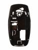 Střední díl Nokia 6600 černý-Střední díl pro mobilní telefony Nokia:Nokia 6600- Výměnný střed pro Nokia 6600- Barevné provedení černý- Pasuje a funguje skvěle- Ekonomické balení v sáčku
