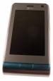 Kryt LG KU990 přední díl s LCD-Originální přední kryt vhodný pro mobilní telefony LG: LG KU990
