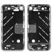 iPhone 4 střední kryt -iPhone 4 střední kryt s integrovanou antenou - včetně rámečku