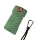 Pouzdro PONOŽKA EGO s karabinkou 26-Pouzdro PONOŽKA EGO s karabinkou 26, je určeno pro :* mobilní telefony* MP3* MP4* Ipod* malé typy tenkých fotoaparátůVelikost pouzdra  :  65 x 120 mmMateriál  : 80% cotton, 15% polyester, 5% spandexPouzdro PONOŽKA EGO je skvělým řešením do kabelky, na cesty, na kolo, do fitka a nebo všude tam, kde potřebujete mít svého mobilního miláčka při ruce.