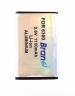 Baterie Nokia 6300 / 3110c / 6230i 1000mAh Li-ion -Baterie pro mobilní telefony Nokia:    Anycool W02 GSM    Belkin Tizi Mobile DVB-T Tuner    Cect V10    Emporia Telme C120, C121    Hyundai MB-D125 / MBD-125 / MBD125 Dual Sim    Nokia 1100 / 1101 / 1110 / 1110i / 1112 / 1600 / 1650 / 1800    Nokia 2300 / 2310 / 2330 Classic / 2323 Classic / 2600 / 2610 / 2626 / 2650 / 2652 / 2700 Classic / 2730 Classic / 2710 Navigation Edition    Nokia 3100 / 3109 classic / 3110 classic / 3110 evolve / 3120 / 3650 / 3660    Nokia 5130 XpressMusic    Nokia 6030 / 6085 / 6086 / 6230 / 6230i / 6270 / 6555 / 6600 / 6630 / 6670 / 6680 / 6681 / 6820 / 6822    Nokia 7600 / 7610    Nokia E50 / E60    Nokia 1616    Nokia N-Gage N70 / N71 / N72 / N91    Nokia C1 / C1-01 / C1-02 / C2 / C2-01    Nokia 109 / 112 / 113    Nokia Asha 205 / Asha 205 DualSim    Nokia 100, 101, 106 Dual Sim    Nokia 207, 208, 215, 220 Dual Sim    Simvalley SX330 Dual Sim / SX-330    Vodafone 702NK / 702NKII / V804NK    Jacob Jensen JJ DECT Telefon 10, 80, T10, T80, CT-9180    Sigmatel FXD 6100    Telekom V-Tech T-Sinus A806     Tizi EQ20644 DVB-T Receiver    Olympia Komfort Mobiltelefone CARO    Swissvoice MP22; Swisstone BBM 420, BBM 550    Geemarc CL8200, CL8300, CL8350, CL8400    Wintec WBT-202, Bluetooth GPS Receiver     Avus C12, C22    Olympia Chic II, Chic 2