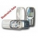 Pouzdro LIGHT Nokia 6280 -Pouzdro LIGHT pro mobilní telefony Nokia 6280 Průhledné pouzdro LIGHT je z měkčeného plastu a umožňuje velmi dobré ovládání telefonu bez nutnosti vyjmutí telefonu z pouzdra.